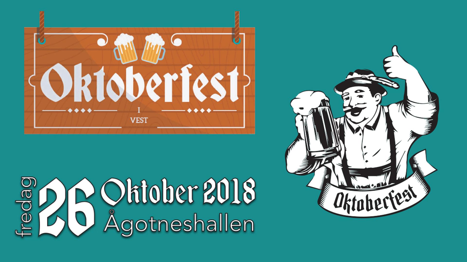 Eviate - Oktoberfest i Vest